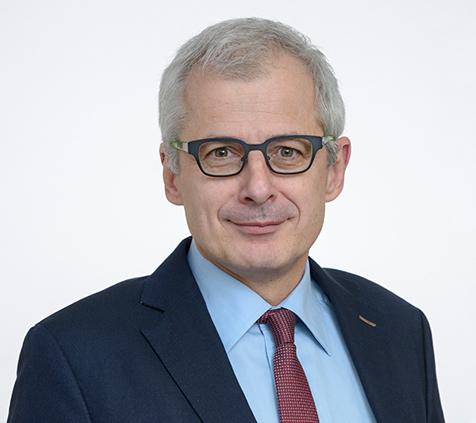 Dr. Ferdinand Scholl