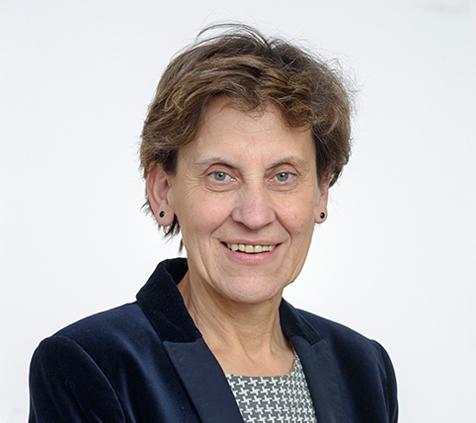 Heidemarie Vogel-Krüger